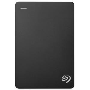Extern Hårddisk 4TB 2.5 USB Seagate Backup Plus