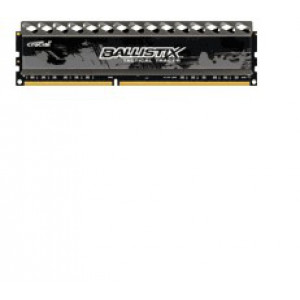 DDR3-1600 Crucial 16GB PC3-12800 Kit 16GB DDR3 1600MHz RAM-minnen