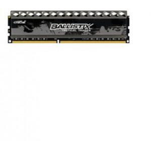 DDR3-1600 Crucial 16GB PC3-12800 Kit 16GB DDR3 1600MHz RAM-minnen