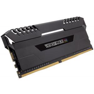 RAM Minne Corsair V RGB 64GB DDR4 4x288, 3000MHz CMR64GX4M4D3000C16