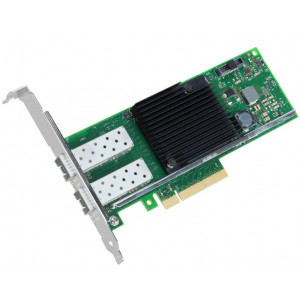 Nätverkskort Intel X710-DA2, retail unit Network Adapter