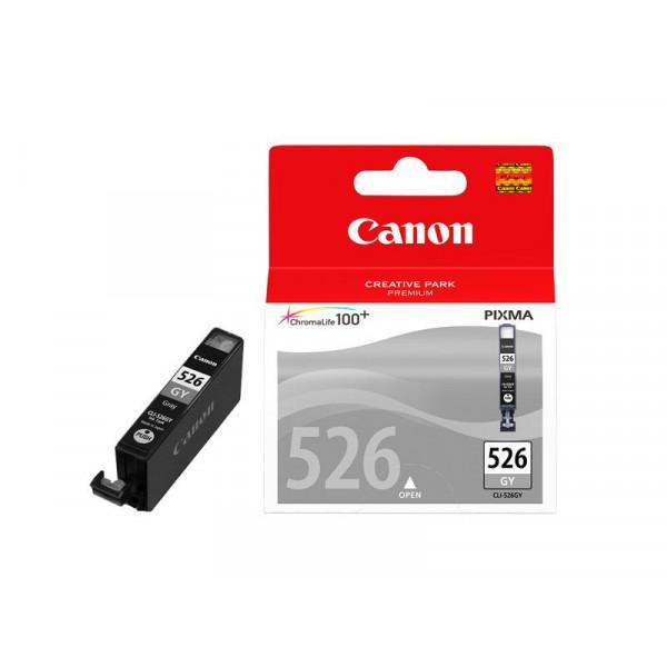 Canon CLI-526 GY Grå bläckpatroner