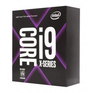 Processor Intel Core ® ™ i9-7940X X-series Processor (19.25M Cache, up to 4.30 GHz) 3.1GHz 19.25MB Smart Cache Låda processorer