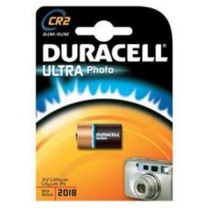 Batteri CR2 - Duracell Photo Ultra M3 BB2014.