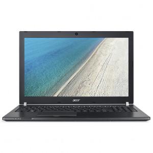 "Acer TravelMate P658-G3-M-503T Svart Bärbar dator 39,6 cm (15.6"") 1920 x 1080 pixlar 2,50 GHz 7:e generationens Intel® Core™ i5 i5-7200U"