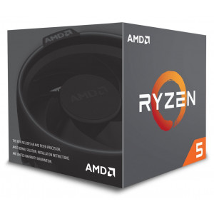 Processor AMD RYZEN 5 2600
