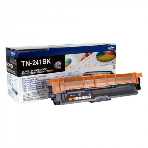 Brother Toner TN-241BK Svart 2500 sidor Original