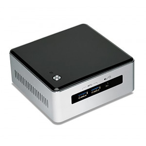 Intel NUC i5-5300U Broadwell, Bulk