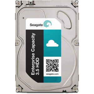 Seagate Enterprise 3.5 2TB HDD 2000GB SAS interna hårddiskar