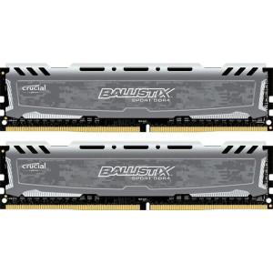 DDR4-2400 Crucial 16GB DDR4 16GB DDR4 2400MHz RAM-minnen