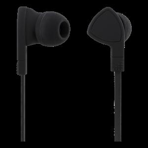 Headset - In-Ear svarsknapp mikrofon 3.5mm