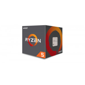 Processor AMD Ryzen 5 1400 3.2GHz 8MB L3