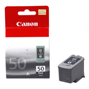 Canon PG-50 Black (Original) Stor kapacitet