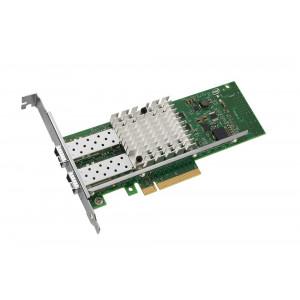 Nätverkskort Intel X520-DA2, Retail Bulk Network Adapter