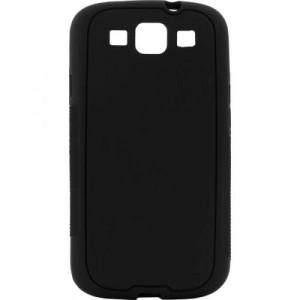 Skal - Samsung Galaxy S3 - Epzi Termo svart.
