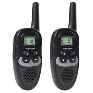 Walkie Talkie 6km Topcom TwinTalker 6410 PMR RC-6410