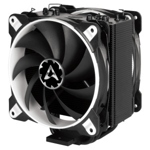 CPU-kylare - Arctic Freezer 33 eSports Edition Vit