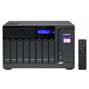 NAS QNAP TVS-882BRT3