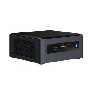 Intel NUC NUC8i5BEH Core i5 (Svart)