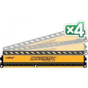 DDR3-1600 Crucial 32GB DDR3 PC3-12800 32GB DDR3 1600MHz RAM-minnen