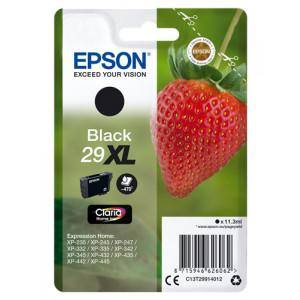 Epson 29XL T2991 Svart Original