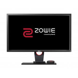 """ZOWIE XL2430 LED display 61 cm (24"""") 3D kompatibilitet Full HD Platt Grå"""