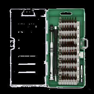 Verktyg KS-8061 med 58 delar för smartphones KS-8061