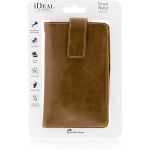 iDeal of Sweden Smart Wallet 5""