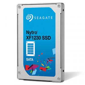 """Seagate XF1230-1A0960 980GB 2.5"""" Serial ATA III SSD-hårddisk"""