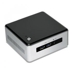 Intel NUC i3-5010U Broadwell, Bulk