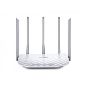 Trådlös Router - TP-Link AC1350 DualBand